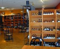 Wine Shop 1 - Bottles